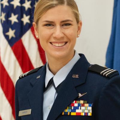 Elizabeth Marie Parker